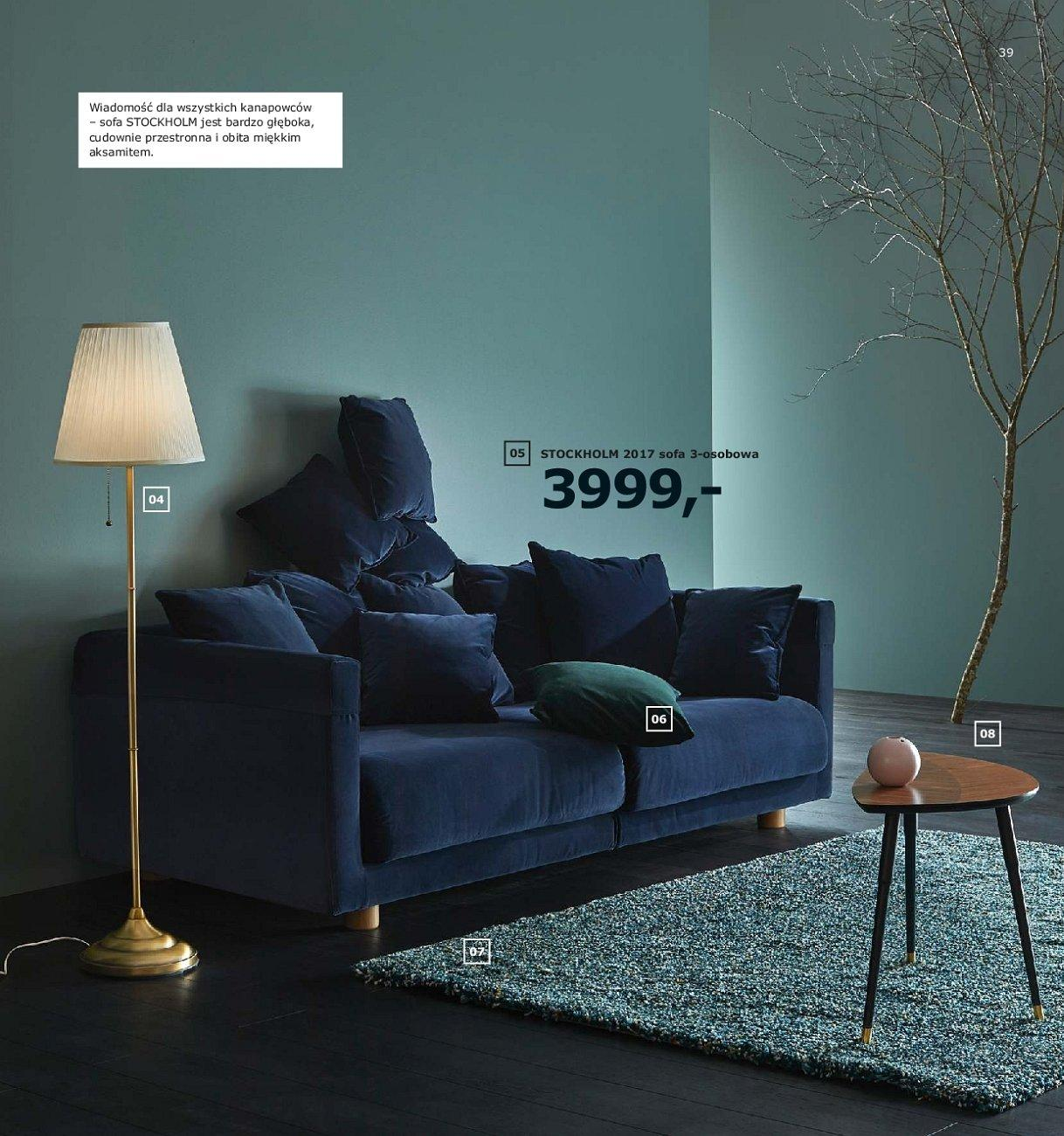 Gazetka promocyjna IKEA do 31/07/2019 str.39