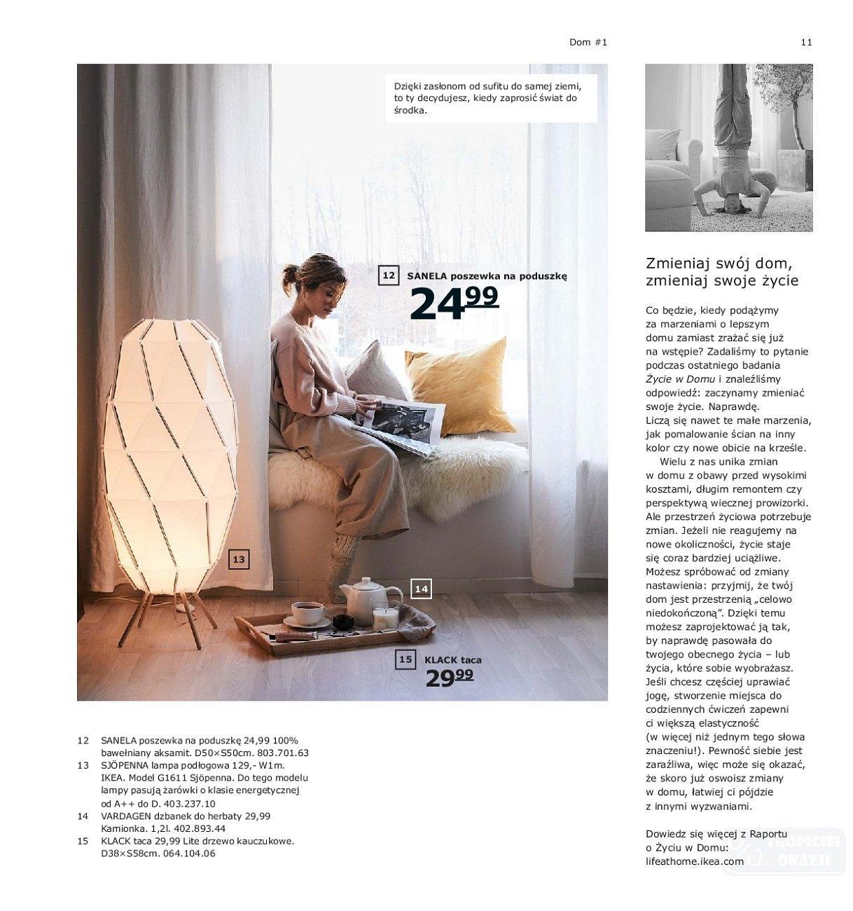 Gazetka promocyjna IKEA do 31/07/2019 str.11
