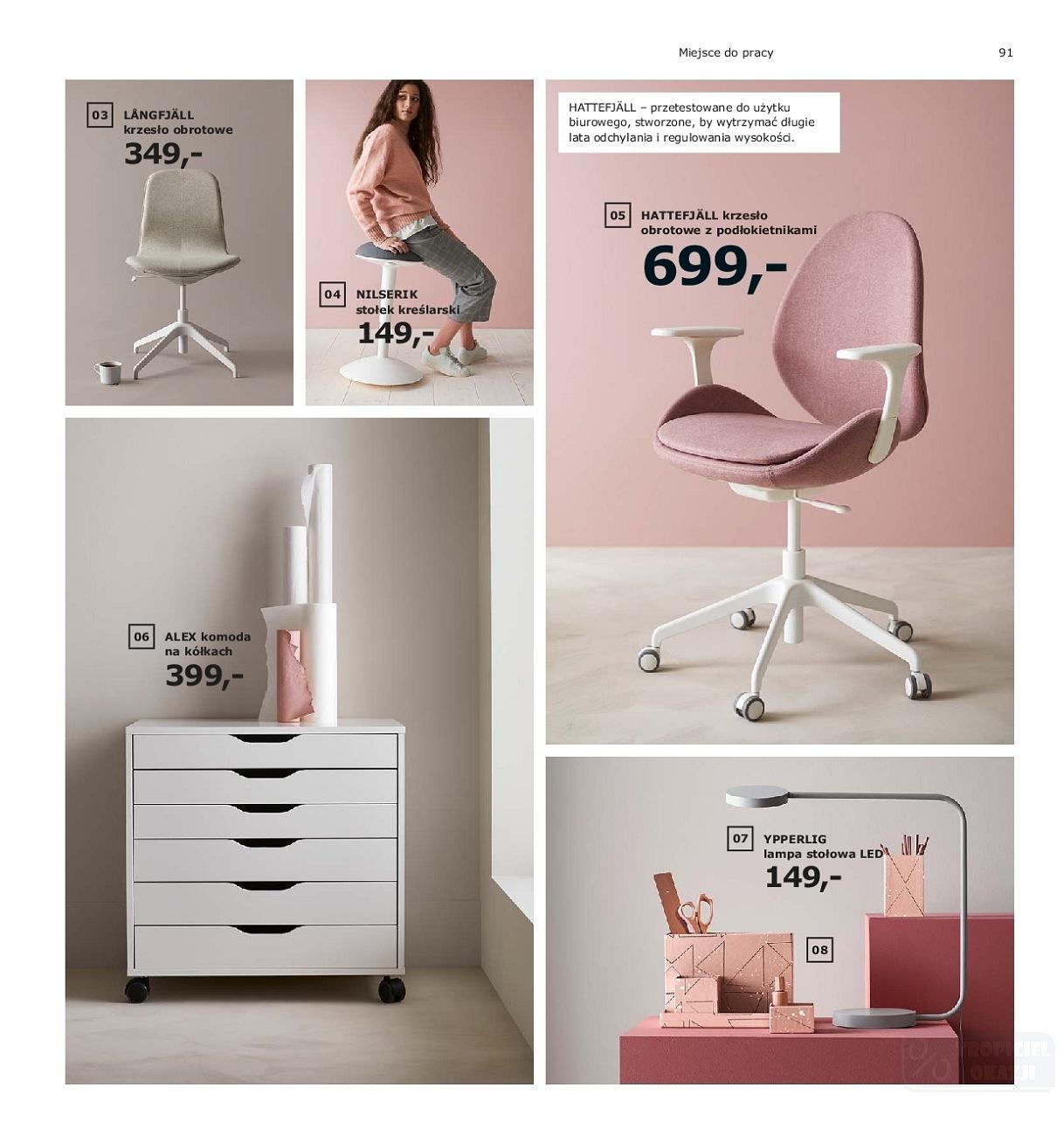 Gazetka promocyjna IKEA do 31/07/2019 str.91