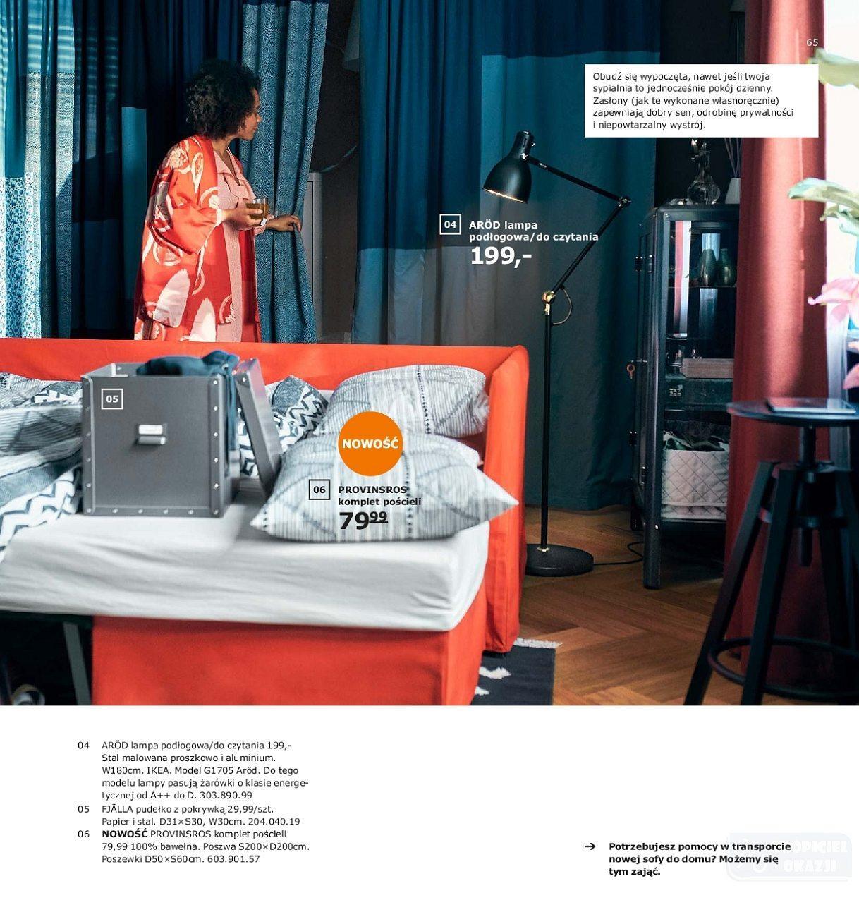 Gazetka promocyjna IKEA do 31/07/2019 str.64