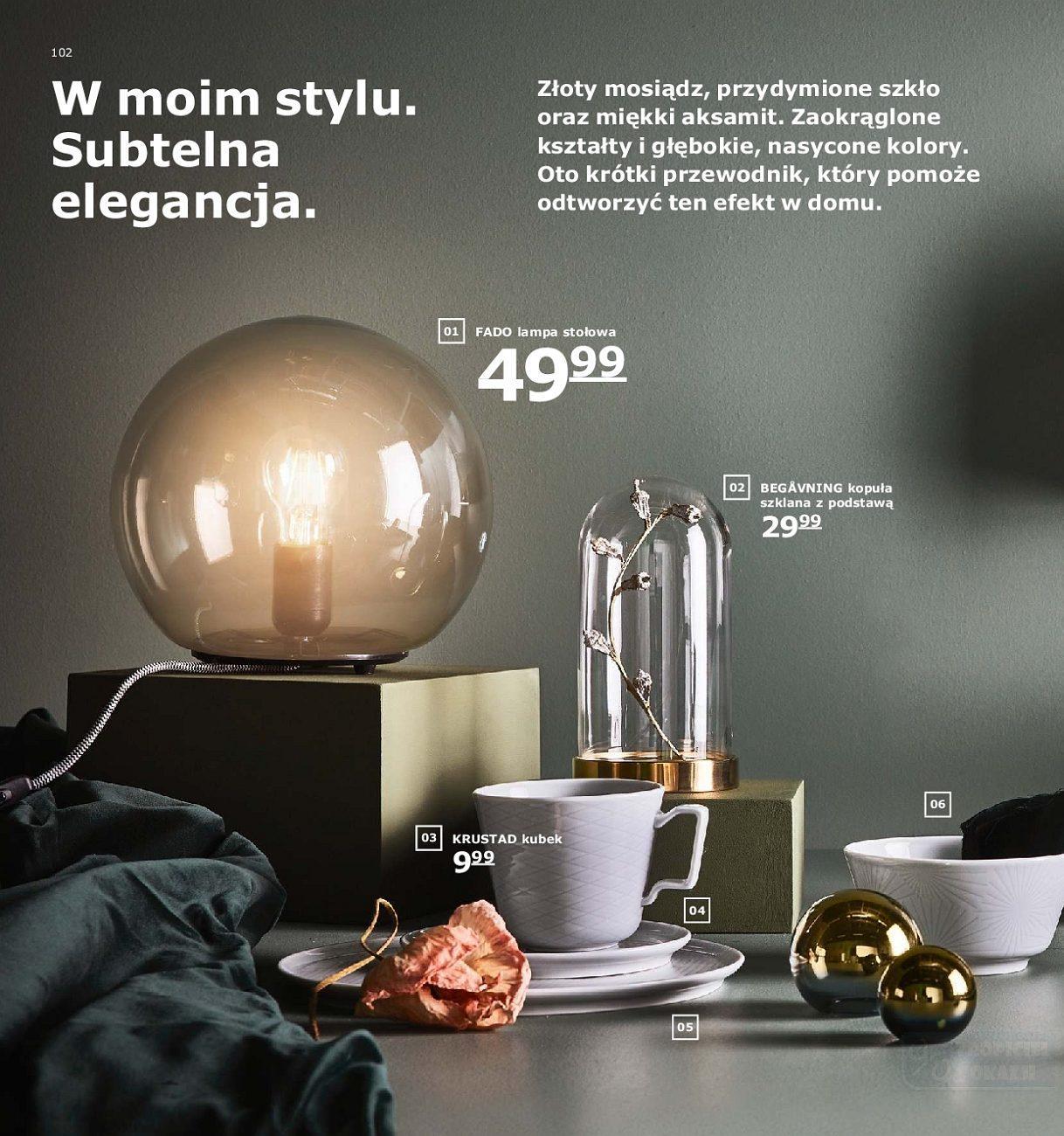 Gazetka promocyjna IKEA do 31/07/2019 str.102