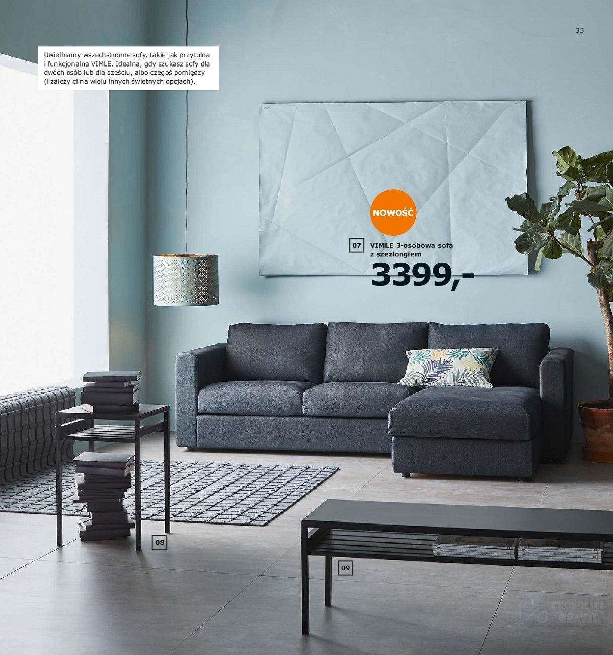 Gazetka promocyjna IKEA do 31/07/2019 str.35