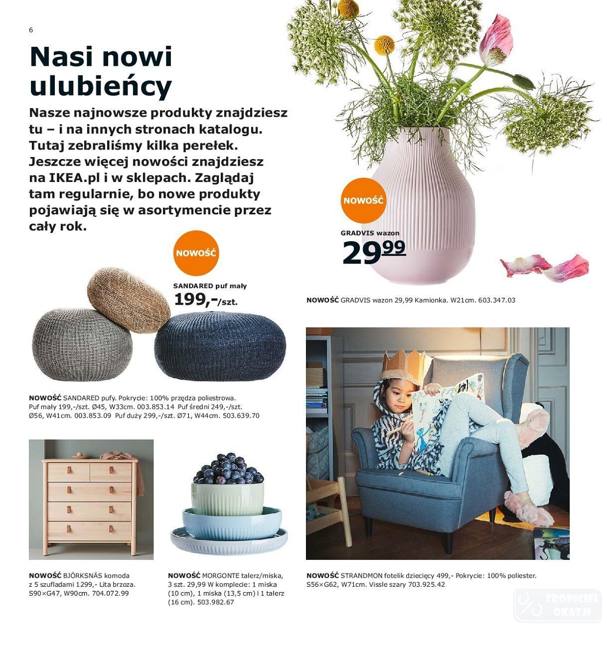 Gazetka promocyjna IKEA do 31/07/2019 str.6