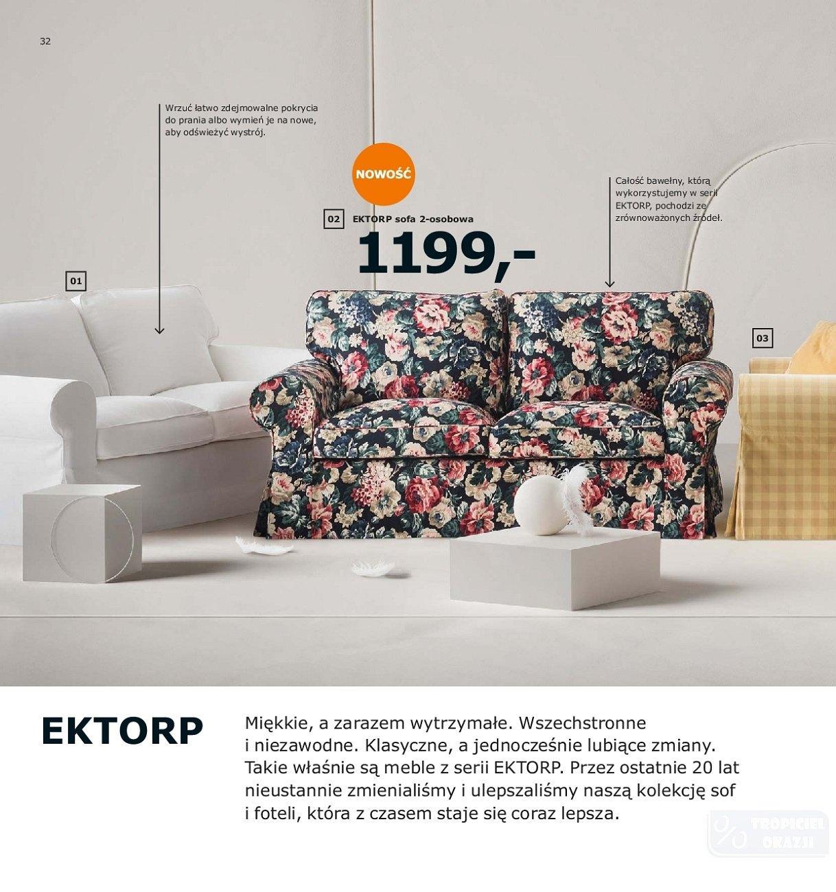 Gazetka promocyjna IKEA do 31/07/2019 str.32