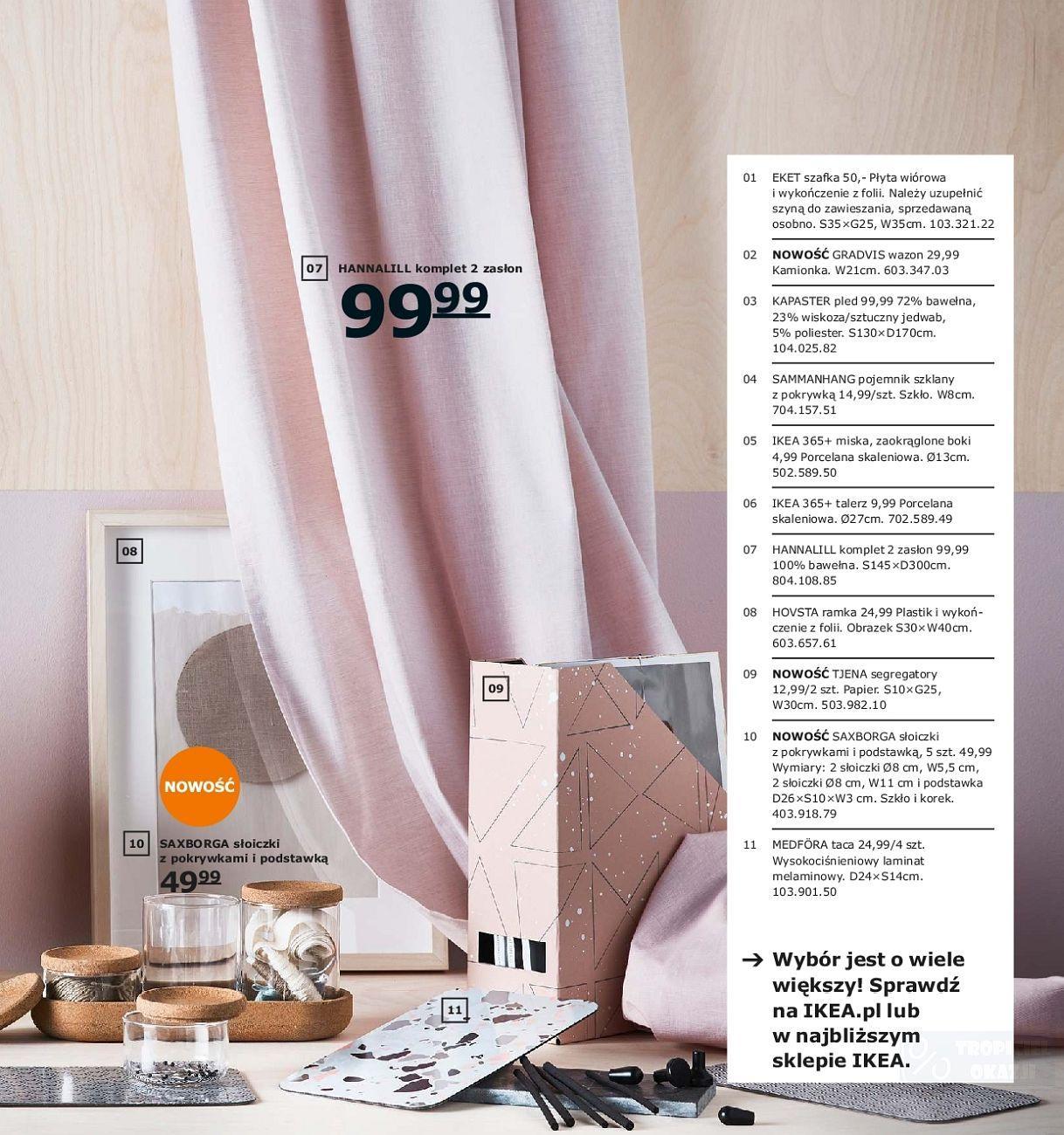 Gazetka promocyjna IKEA do 31/07/2019 str.15