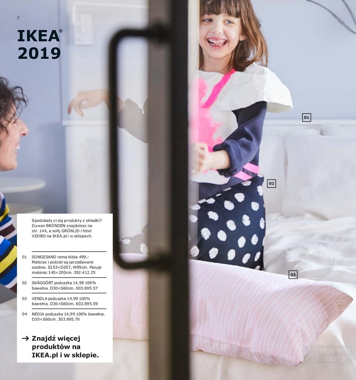 Gazetka promocyjna IKEA do 31/07/2019 str.1