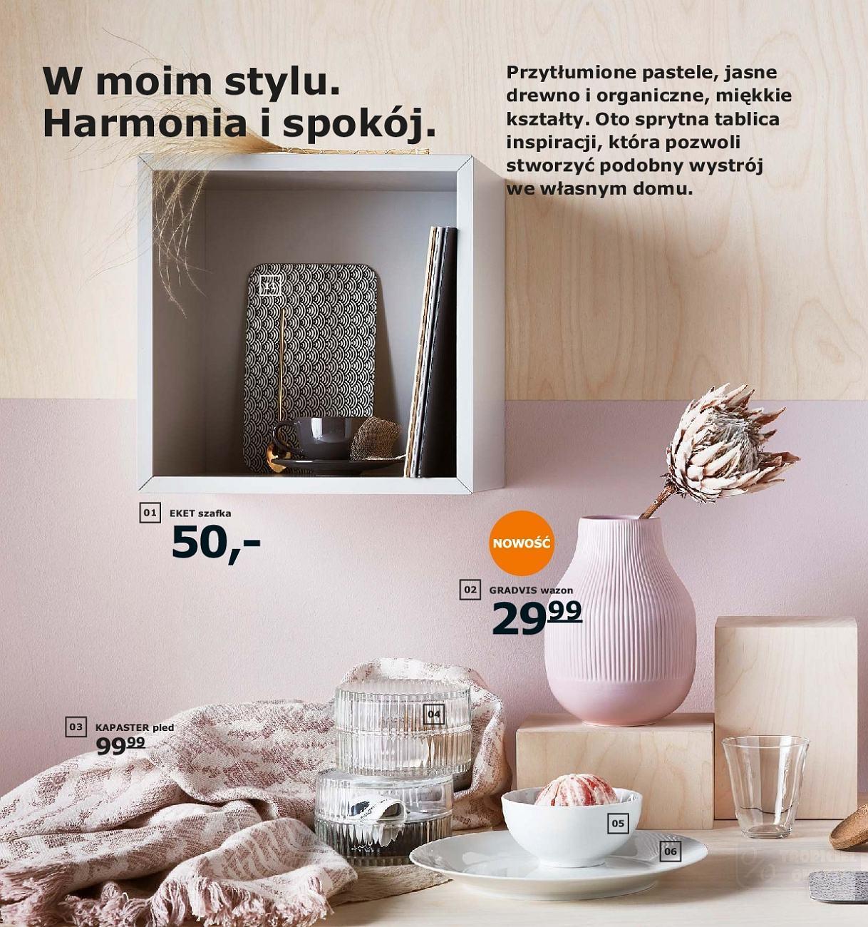 Gazetka promocyjna IKEA do 31/07/2019 str.14