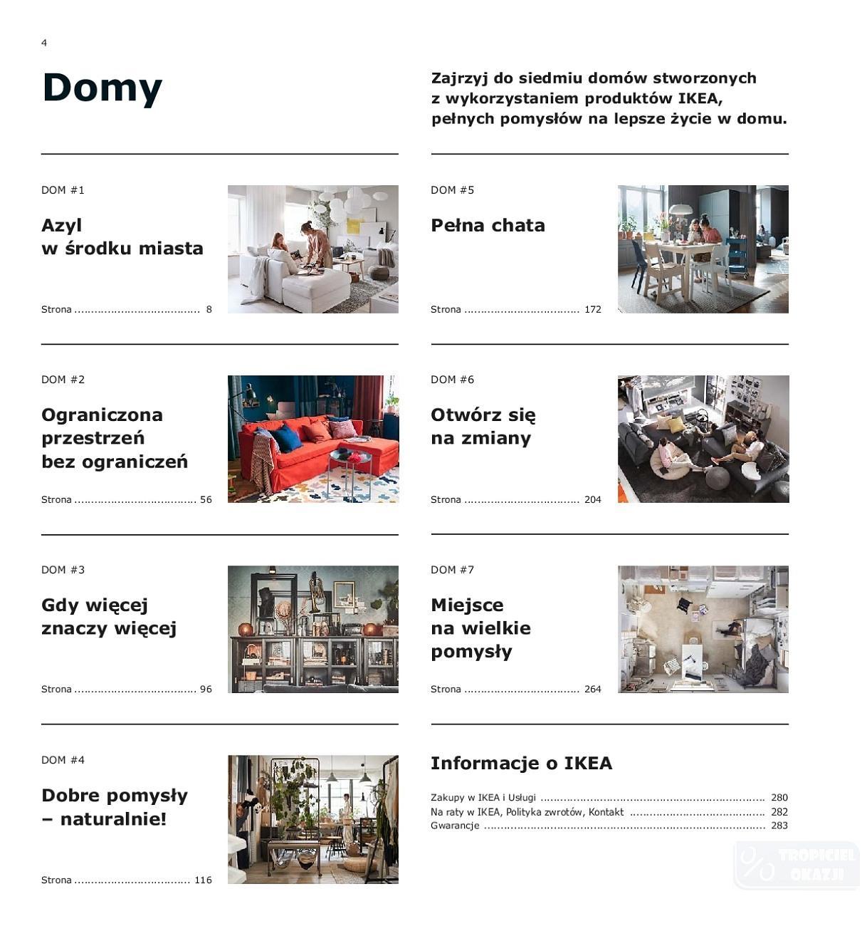 Gazetka promocyjna IKEA do 31/07/2019 str.4