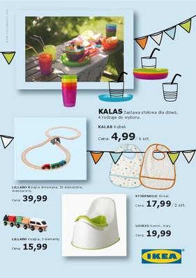 Ikea promocje