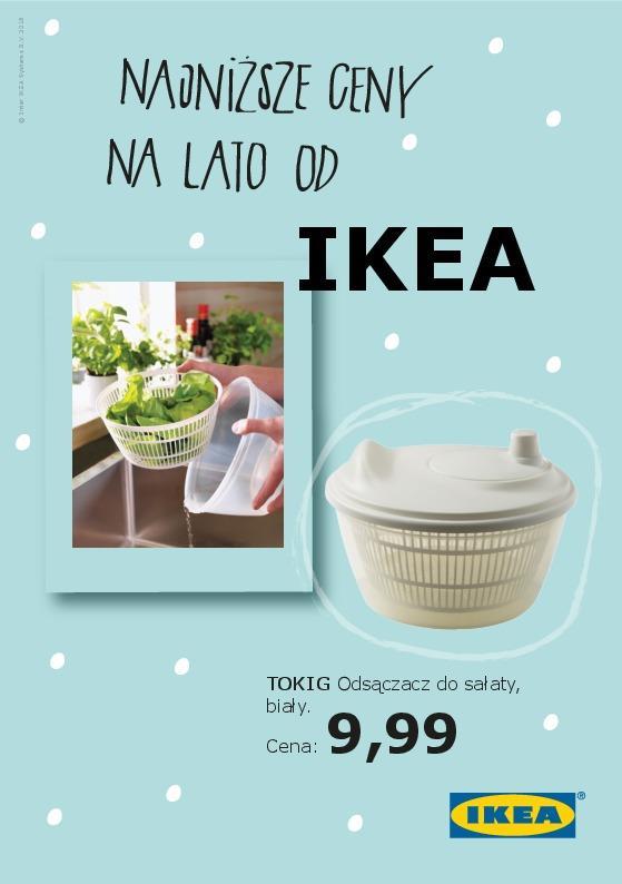 Gazetka promocyjna IKEA do 31/08/2018 str.1