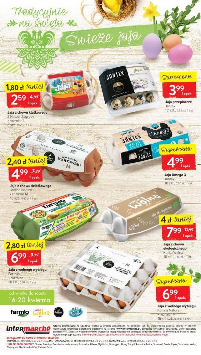 Gazetka promocyjna Intermarche do 20/04/2019 str.27