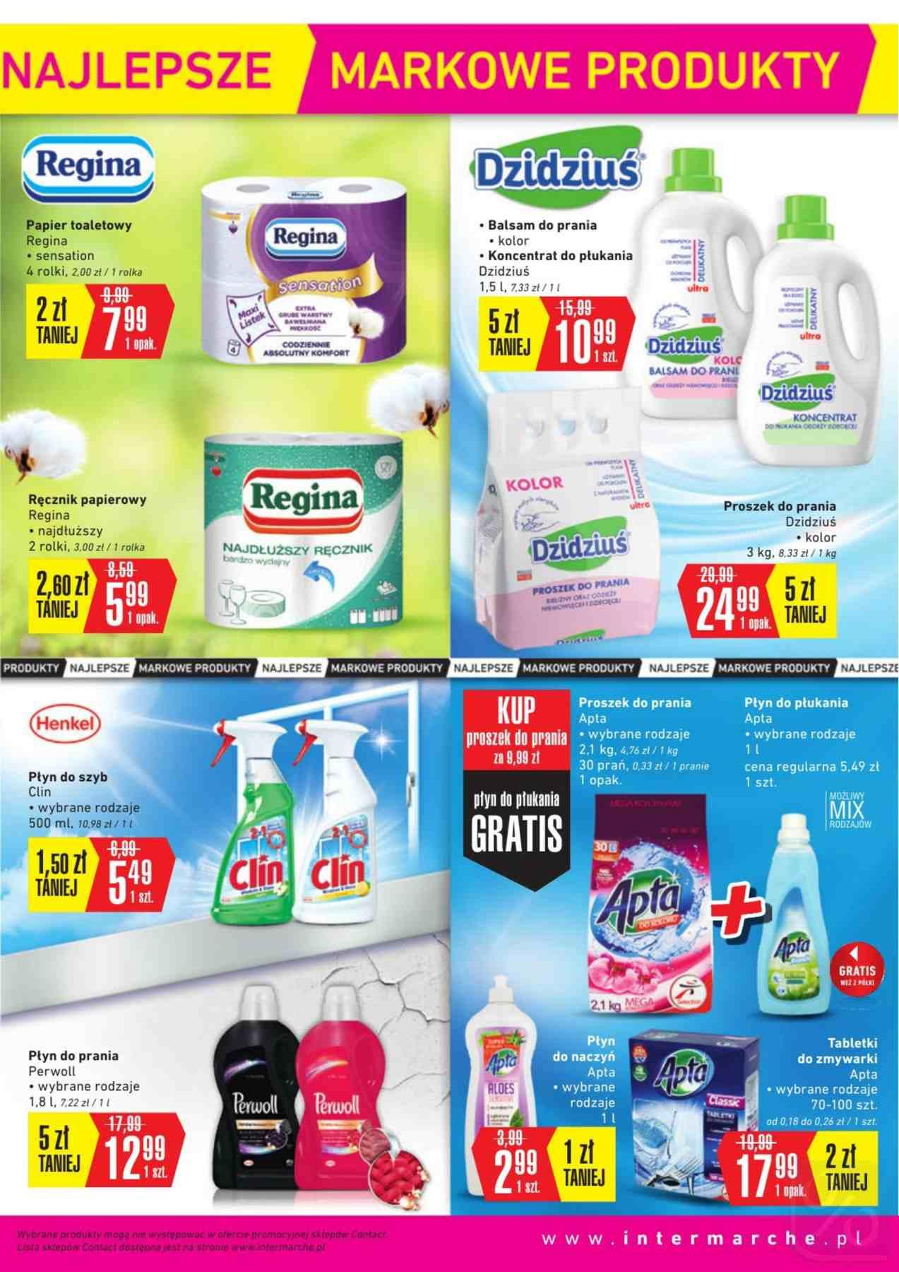 Gazetka promocyjna Intermarche do 05/11/2018 str.26