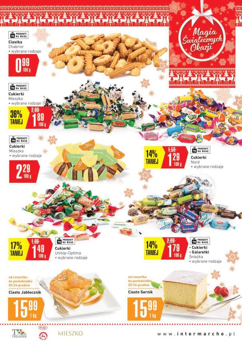 Gazetka promocyjna Intermarche do 24/12/2018 str.10
