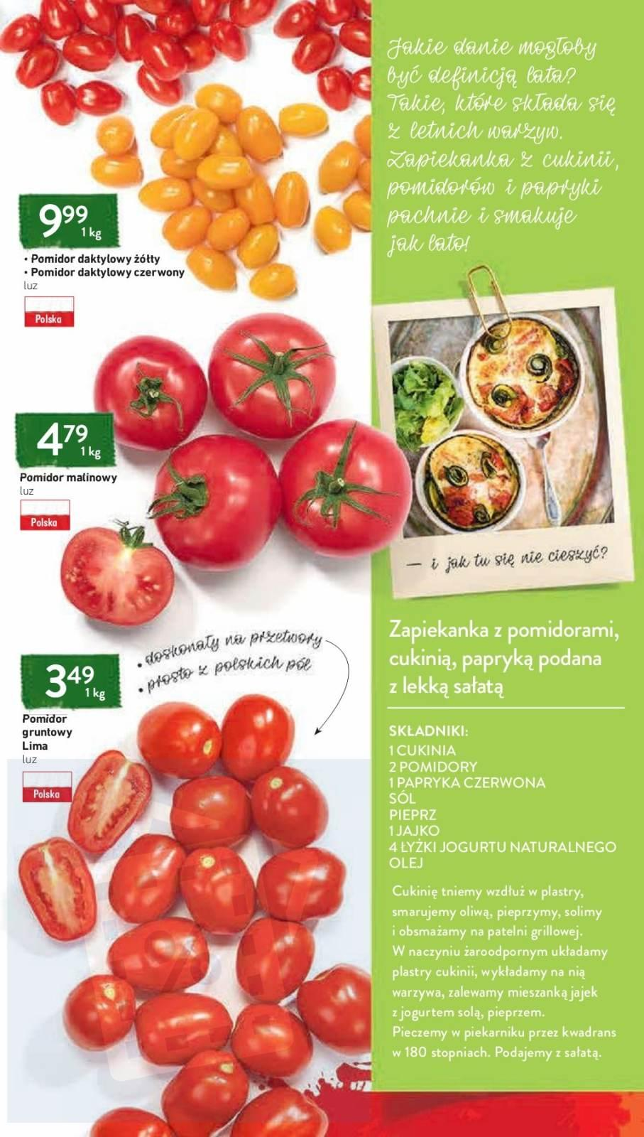 Gazetka promocyjna Intermarche do 02/09/2019 str.6