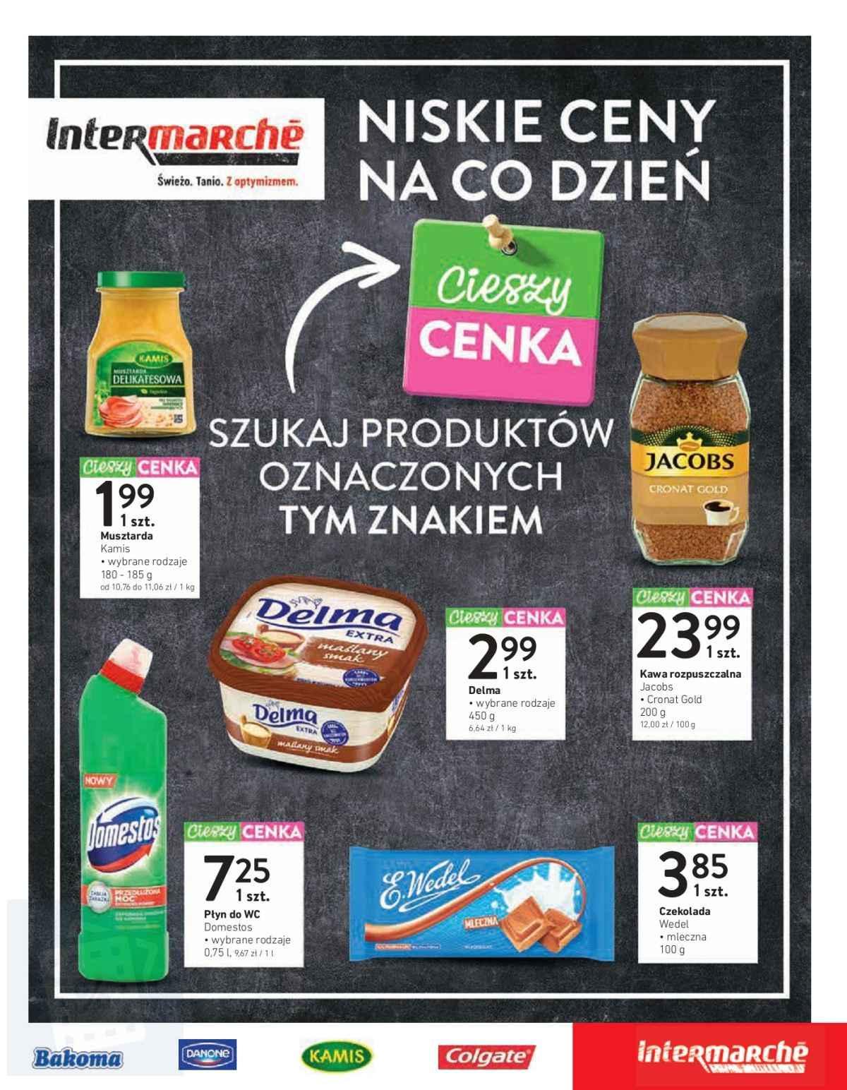 Gazetka promocyjna Intermarche do 25/11/2019 str.18