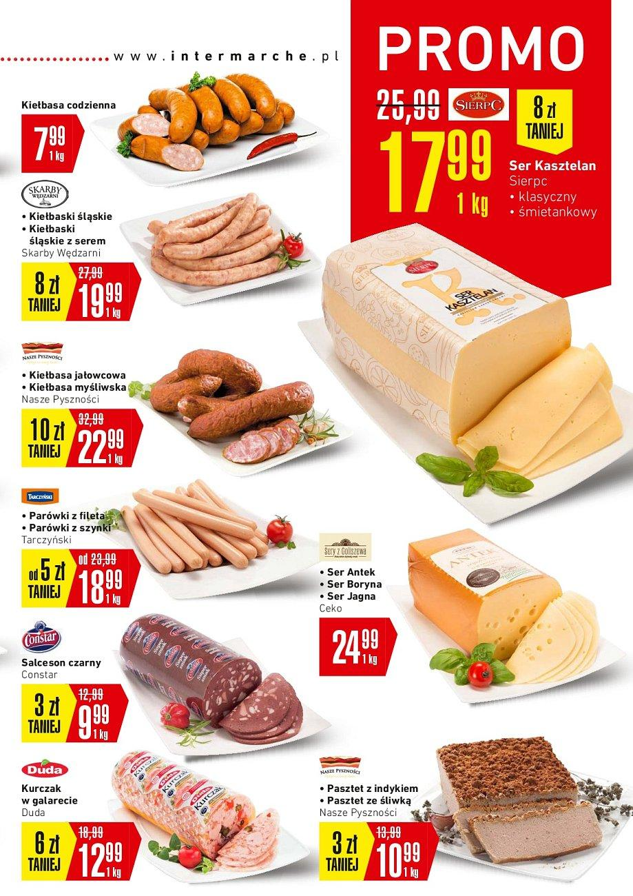 Gazetka promocyjna Intermarche do 10/09/2018 str.7