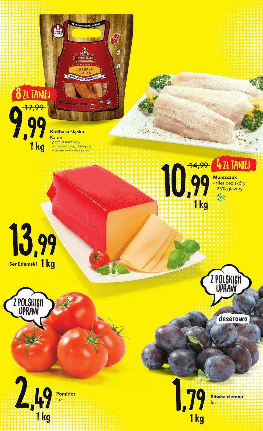 Gazetka promocyjna Intermarche do 24/09/2018 str.6