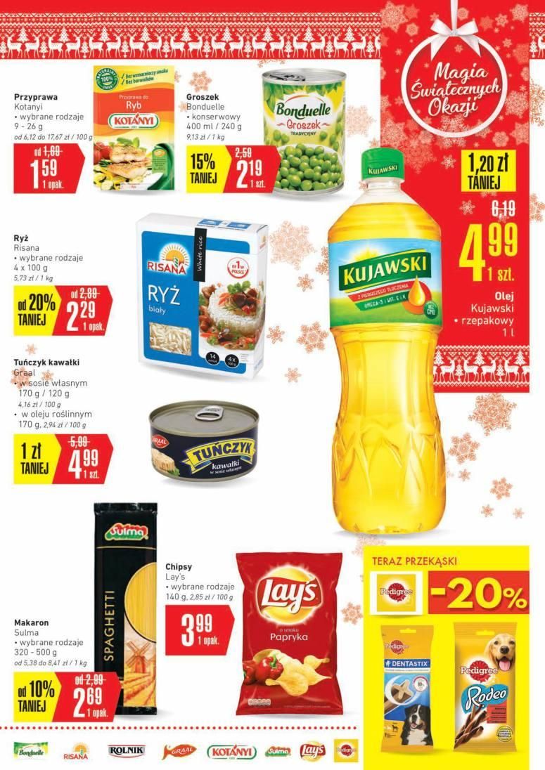Gazetka promocyjna Intermarche do 24/12/2018 str.20
