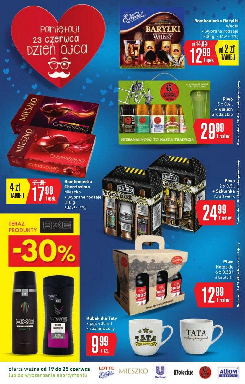 Gazetka promocyjna Intermarche do 25/06/2018 str.2