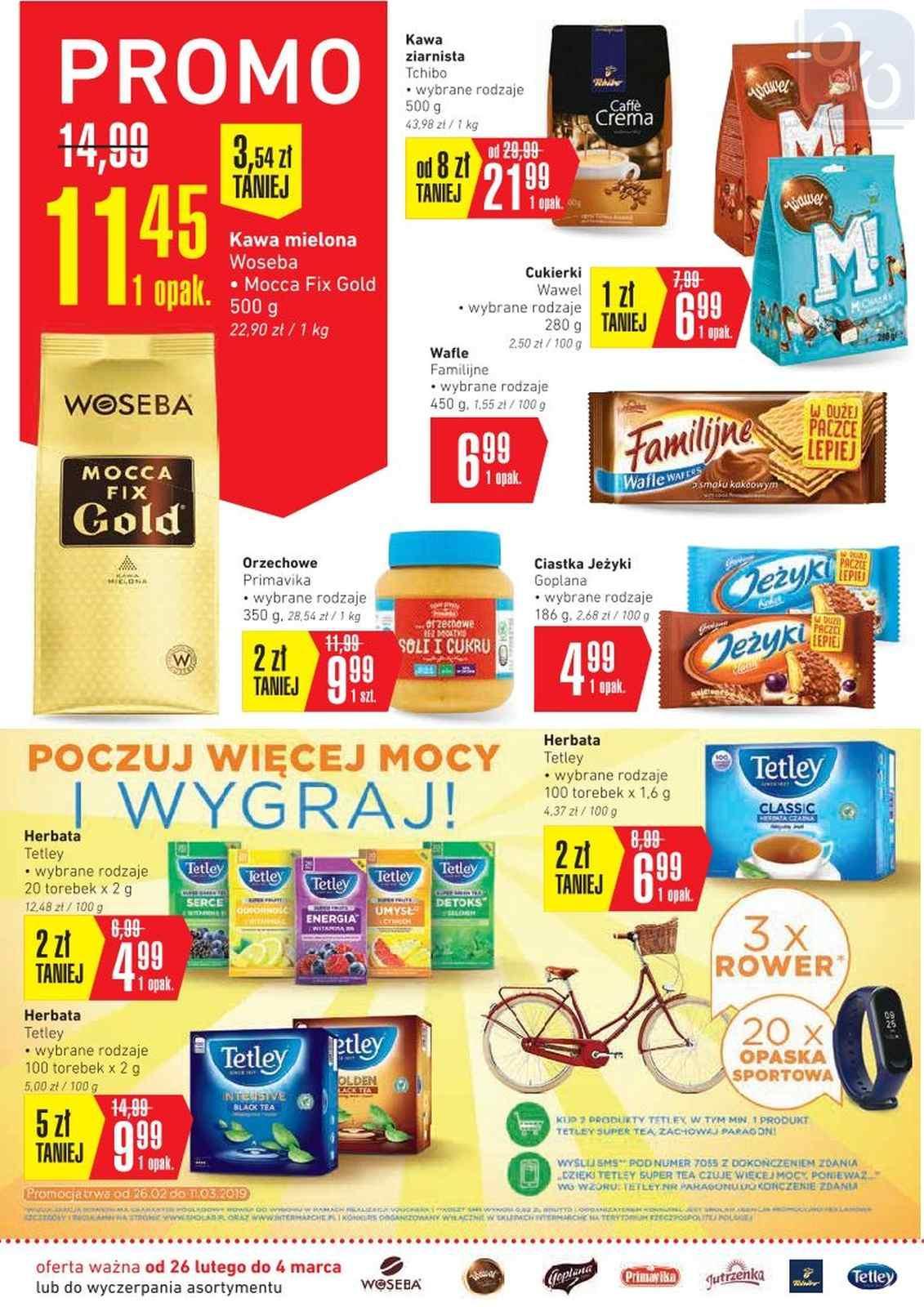 Gazetka promocyjna Intermarche do 04/03/2019 str.11
