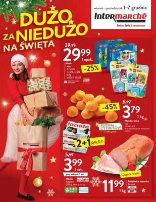 Gazetka Intermarche