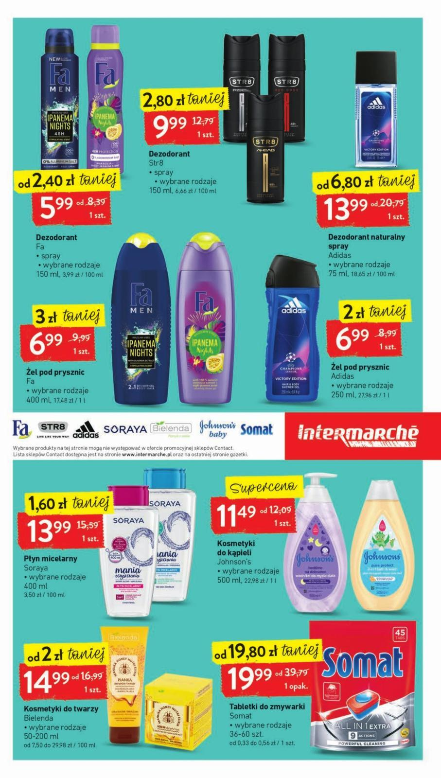 Gazetka promocyjna Intermarche do 06/05/2019 str.24