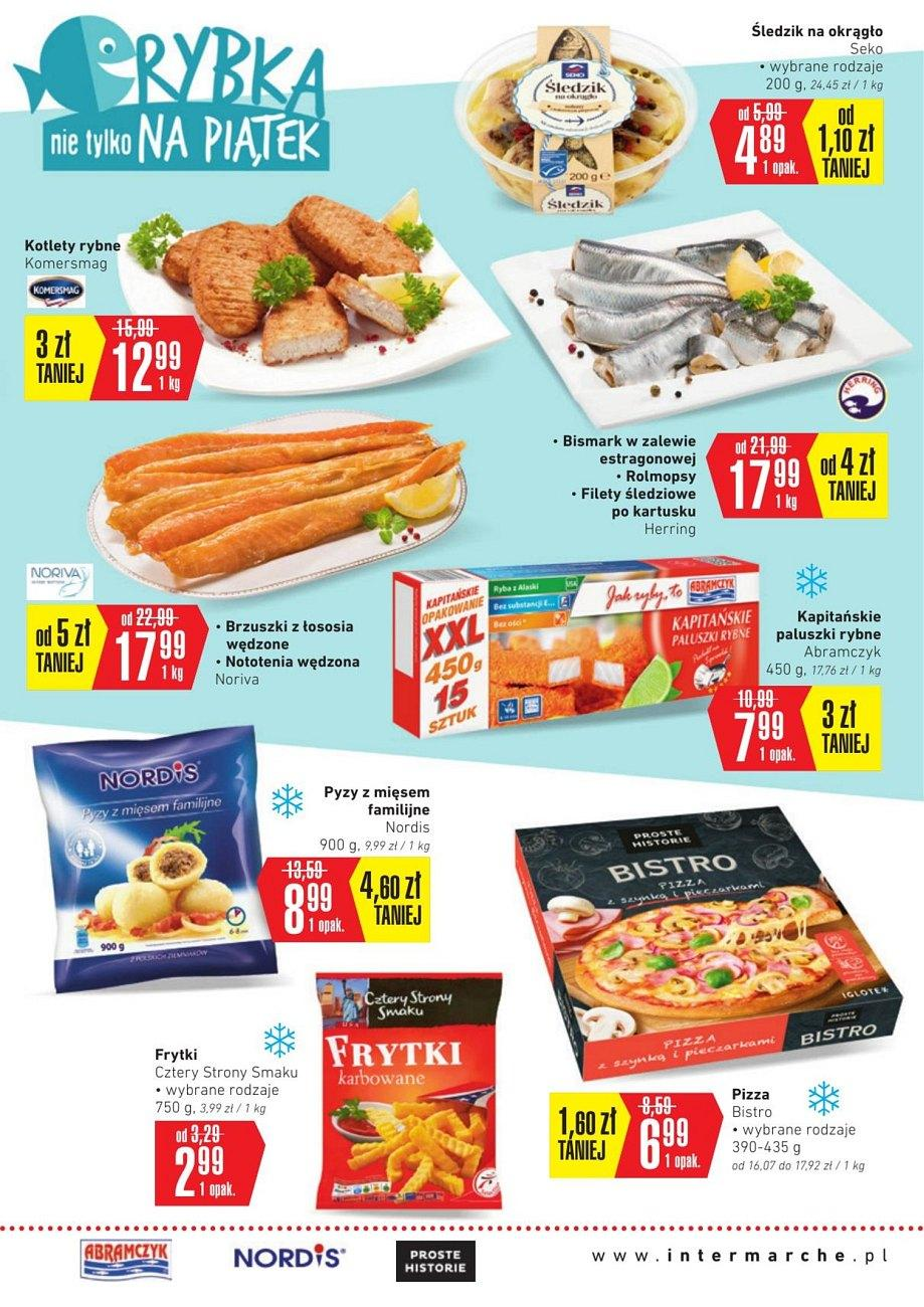 Gazetka promocyjna Intermarche do 03/09/2018 str.6