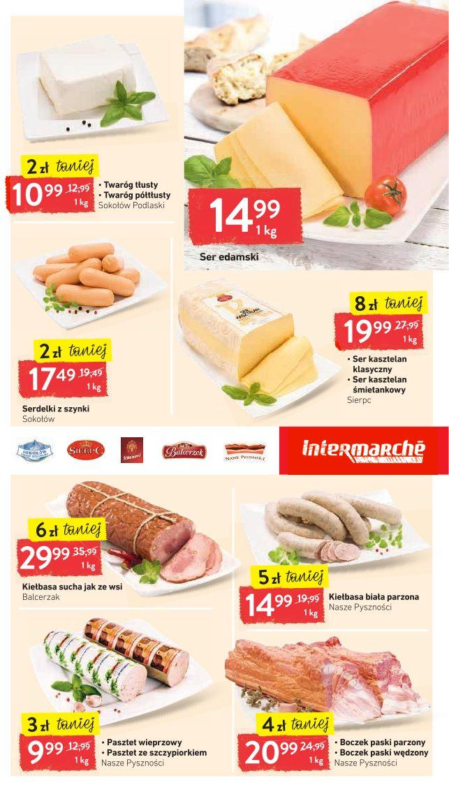 Gazetka promocyjna Intermarche do 11/03/2019 str.12