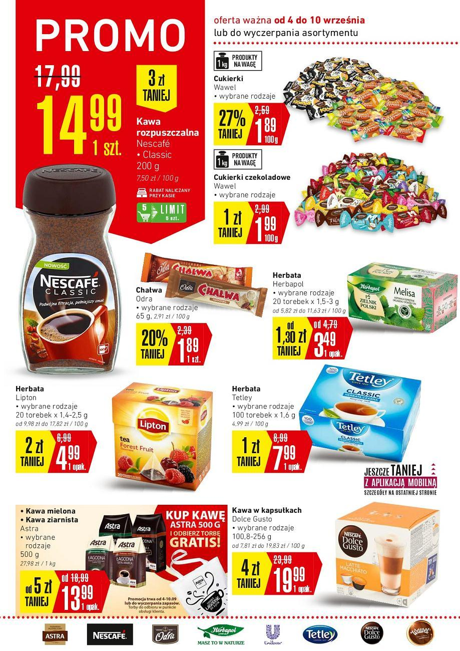 Gazetka promocyjna Intermarche do 10/09/2018 str.12