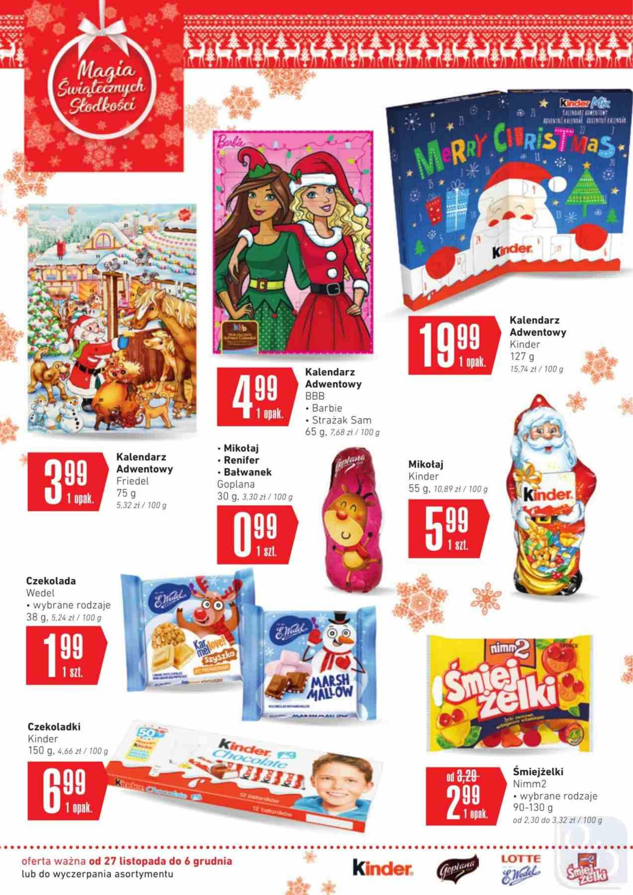 Gazetka promocyjna Intermarche do 03/12/2018 str.5