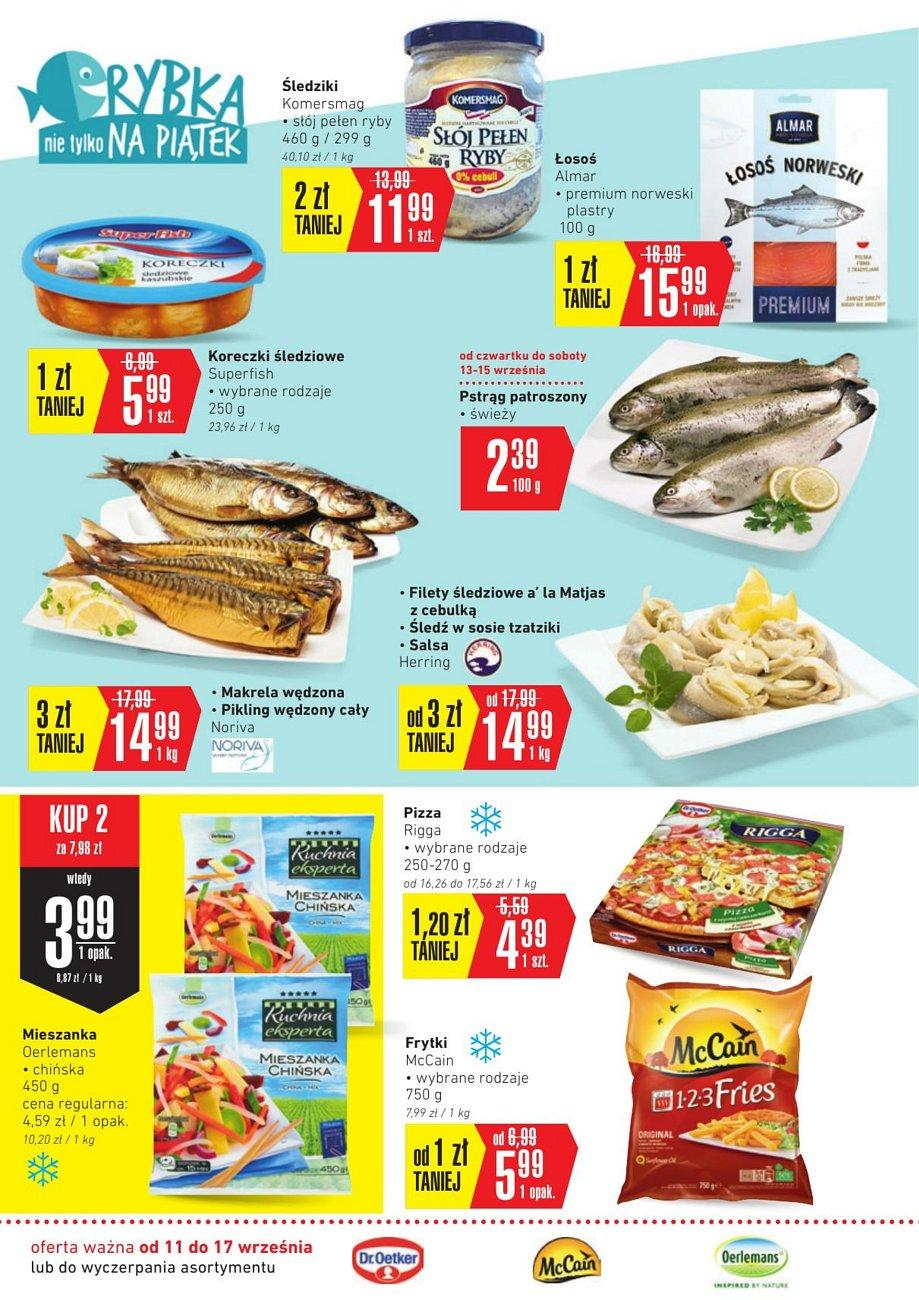 Gazetka promocyjna Intermarche do 17/09/2018 str.5