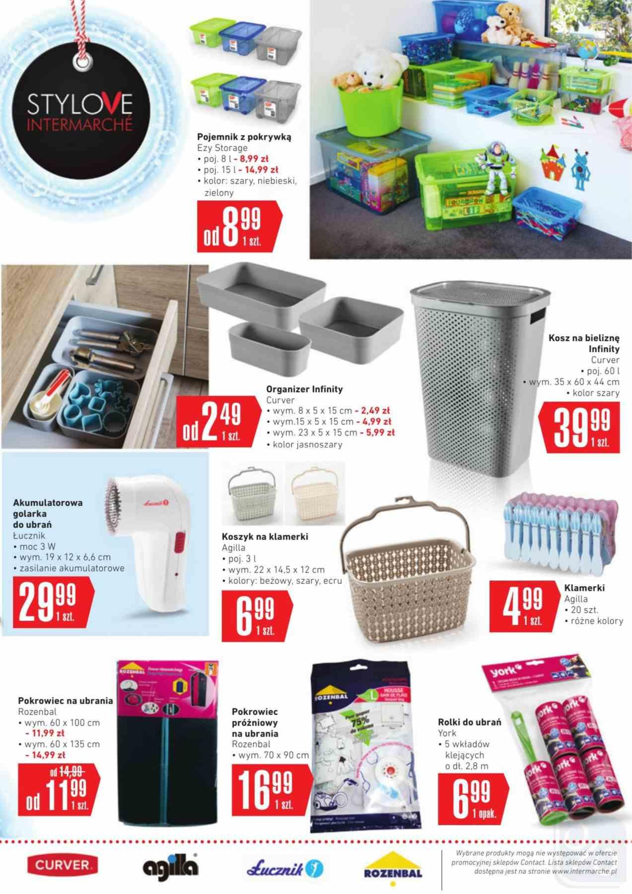 Gazetka promocyjna Intermarche do 05/11/2018 str.18