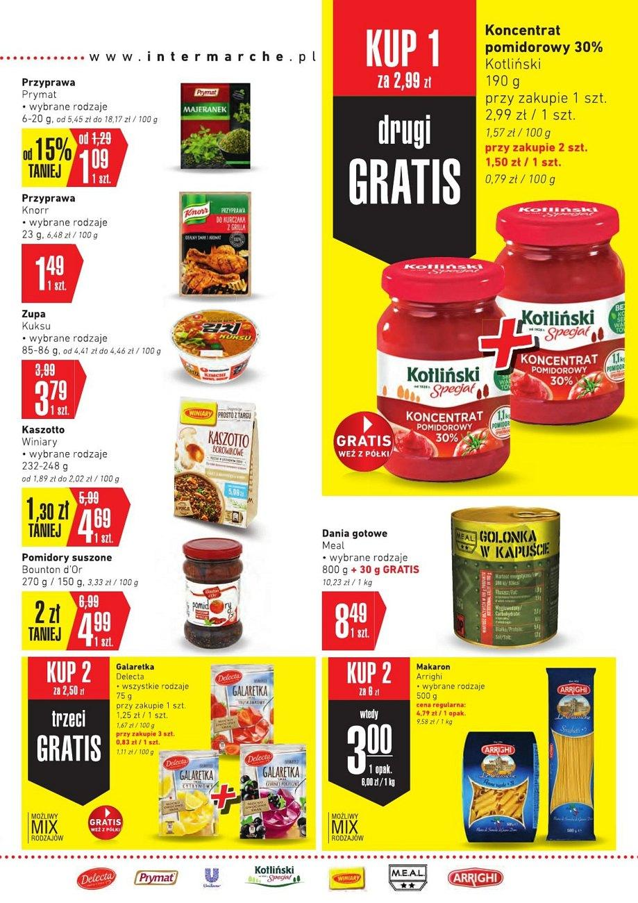 Gazetka promocyjna Intermarche do 02/07/2018 str.13