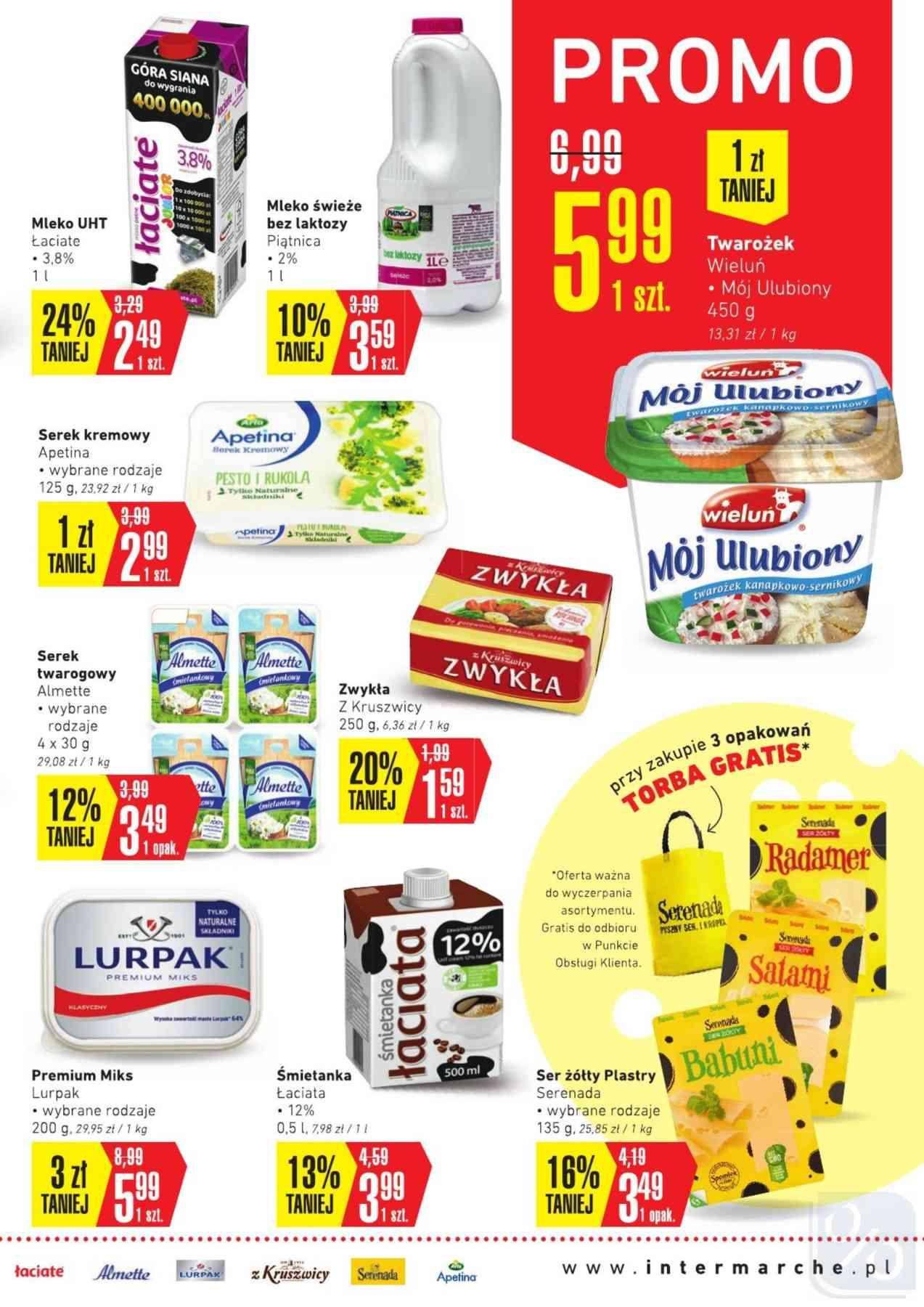 Gazetka promocyjna Intermarche do 12/11/2018 str.8