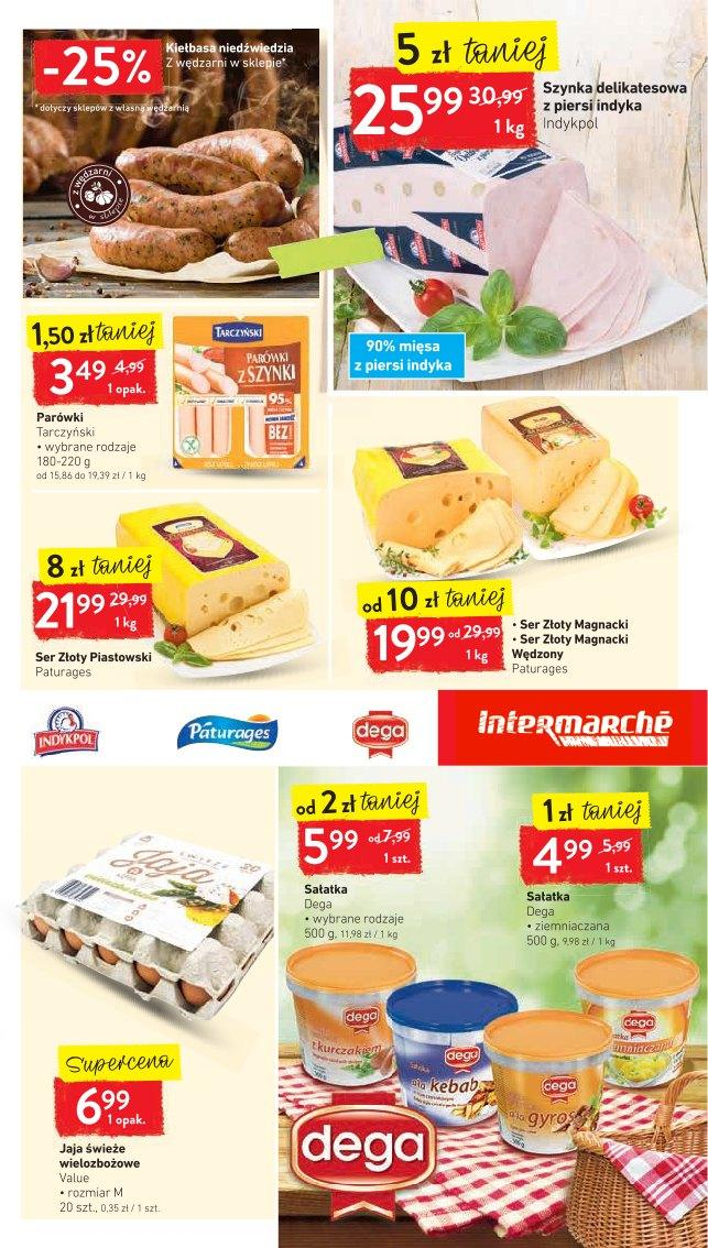 Gazetka promocyjna Intermarche do 27/05/2019 str.8