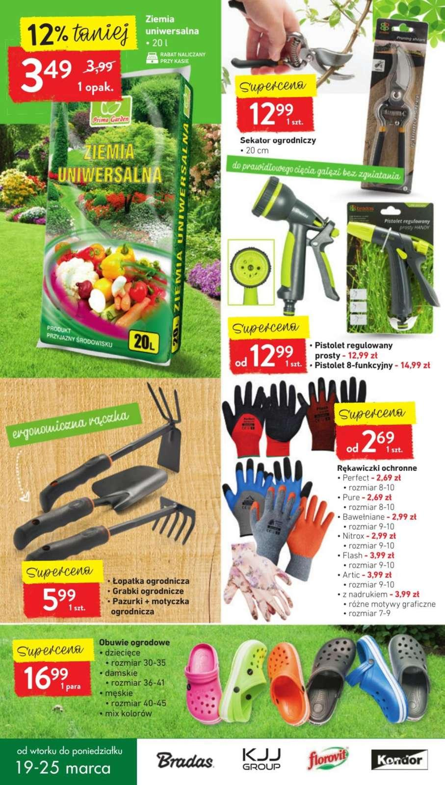 Gazetka promocyjna Intermarche do 25/03/2019 str.21