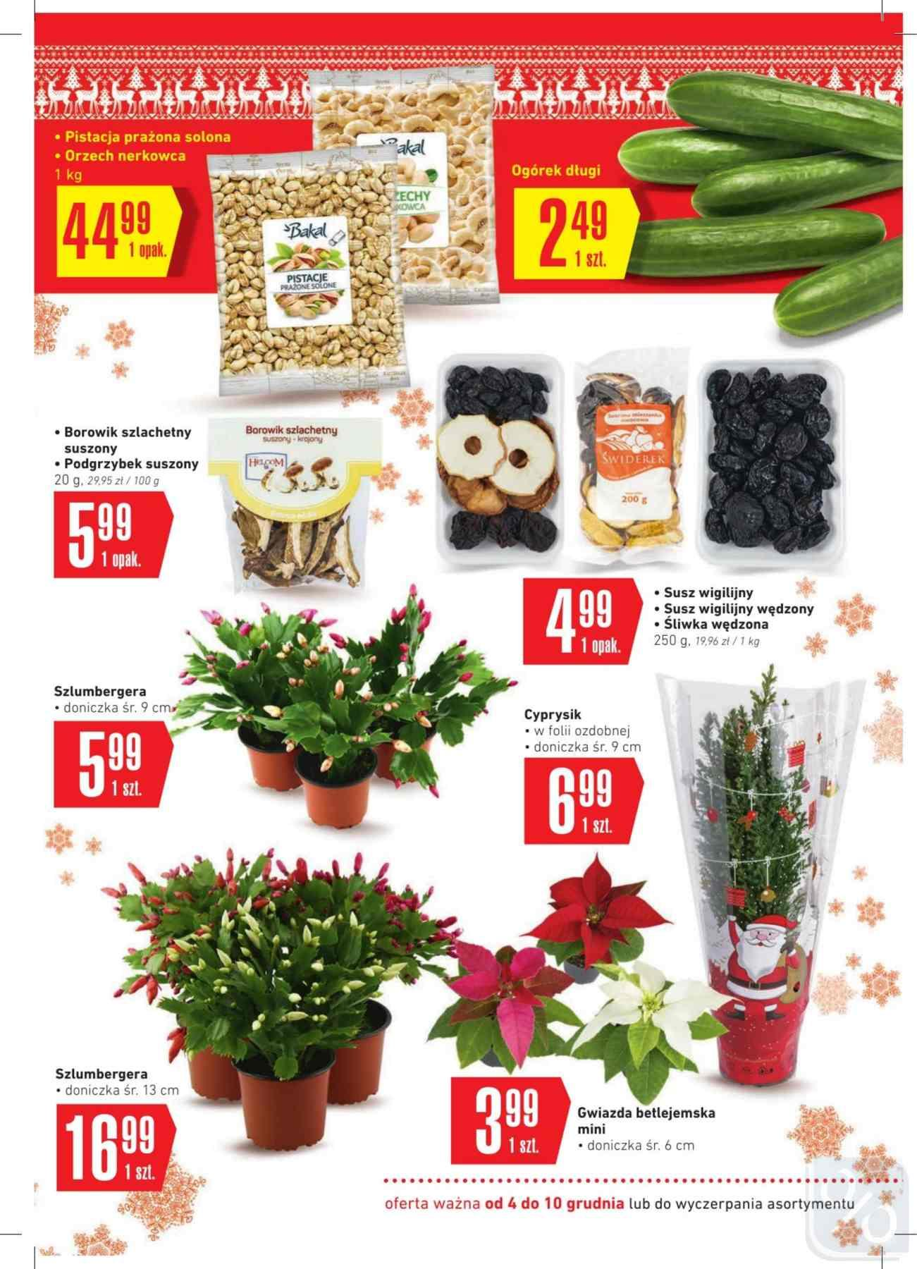Gazetka promocyjna Intermarche do 10/12/2018 str.5