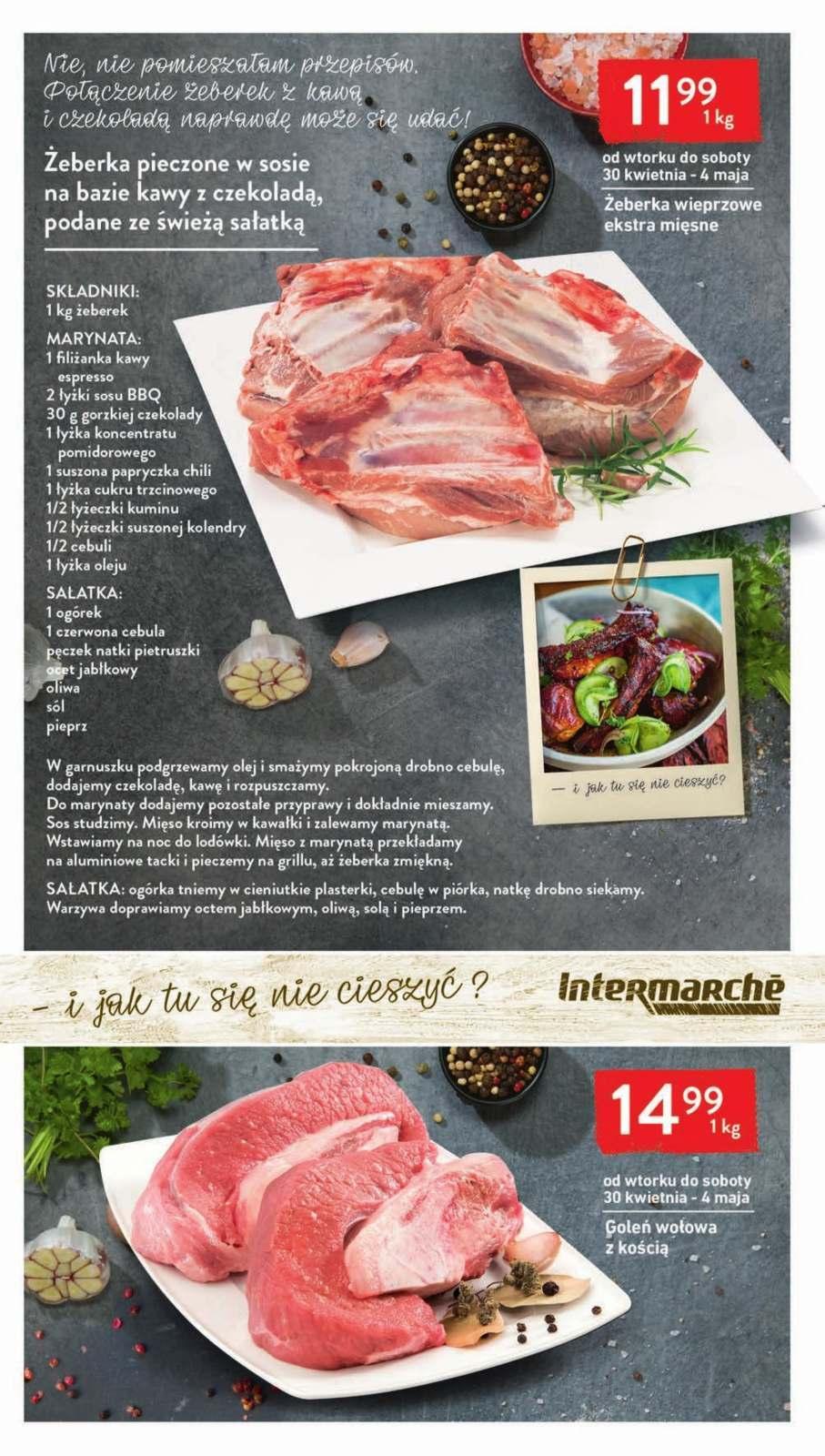 Gazetka promocyjna Intermarche do 06/05/2019 str.8
