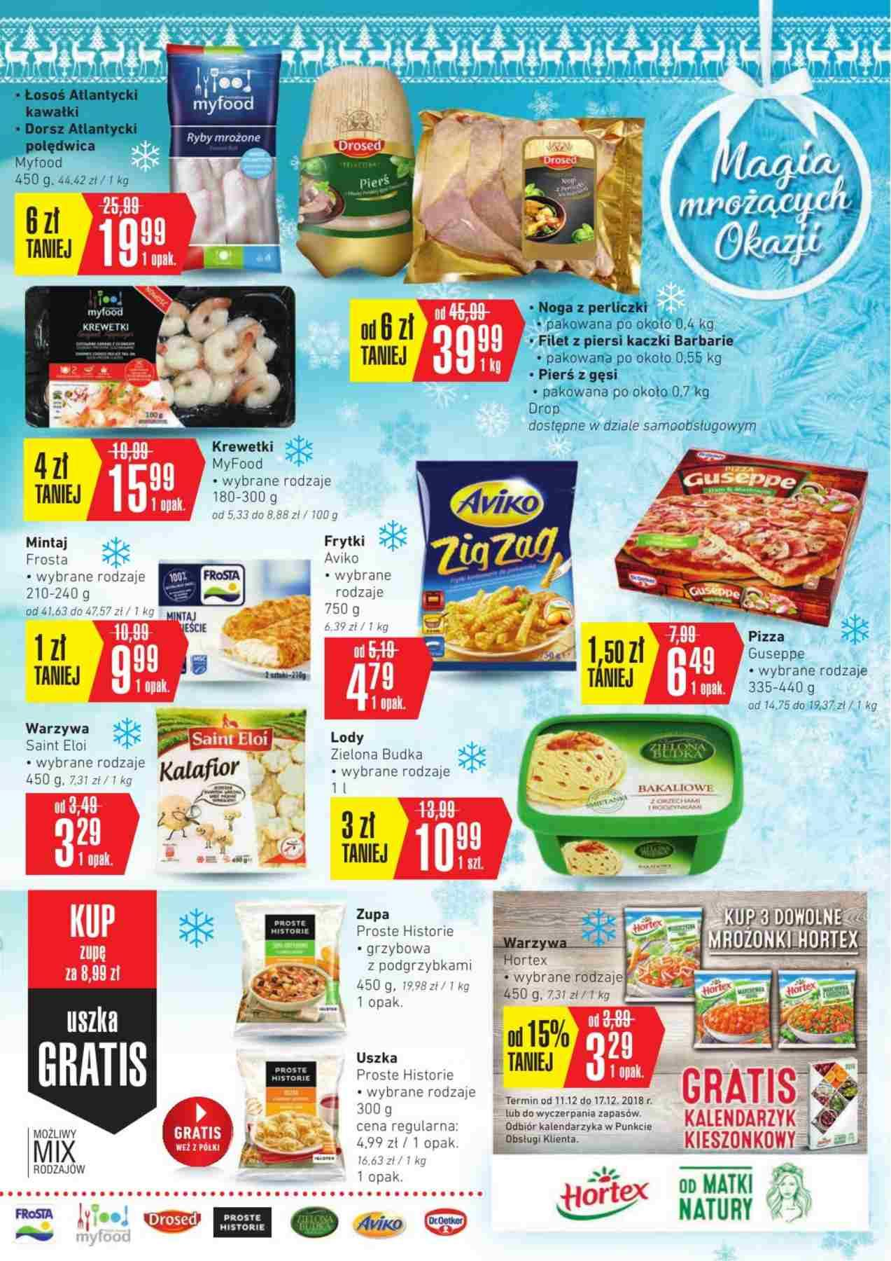 Gazetka promocyjna Intermarche do 17/12/2018 str.11