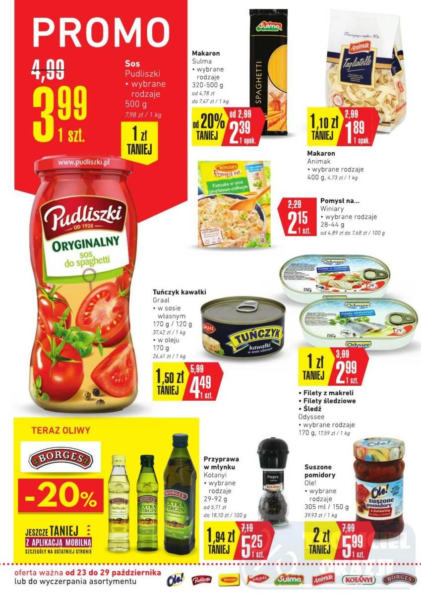 Gazetka promocyjna Intermarche do 29/10/2018 str.13