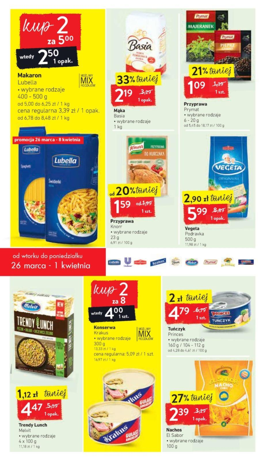 Gazetka promocyjna Intermarche do 01/04/2019 str.13