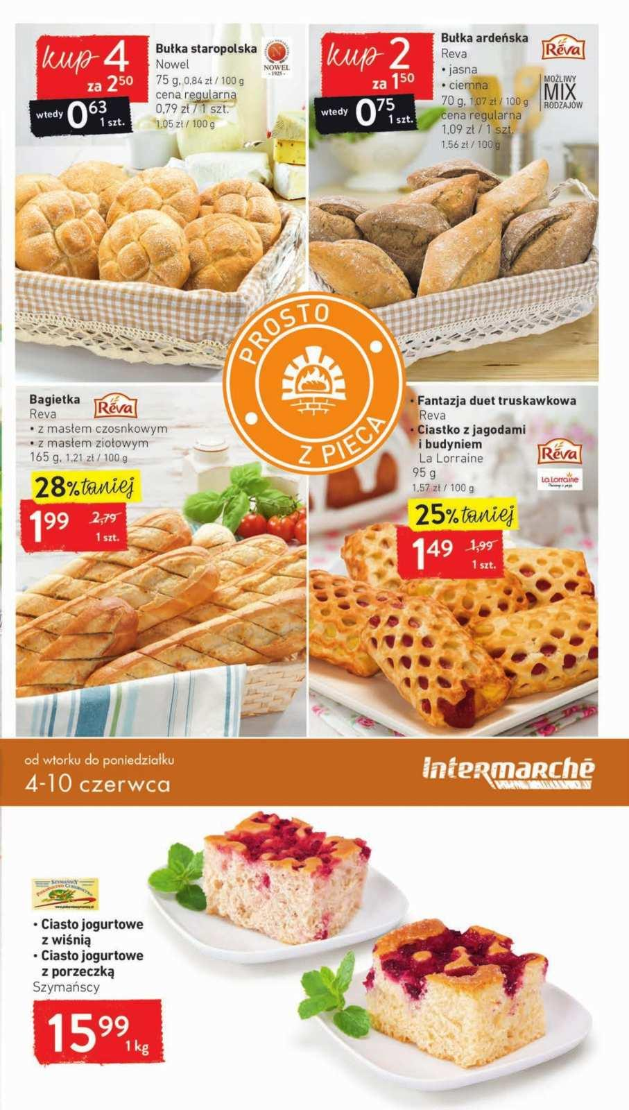 Gazetka promocyjna Intermarche do 10/06/2019 str.9