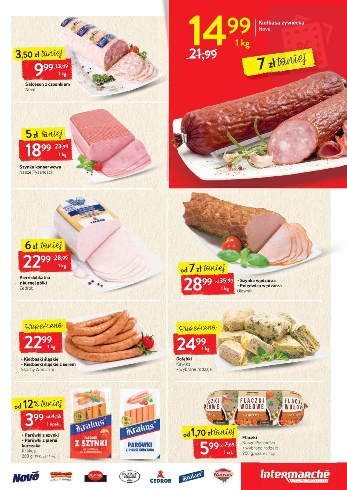 Gazetka promocyjna Intermarche do 28/10/2019 str.12