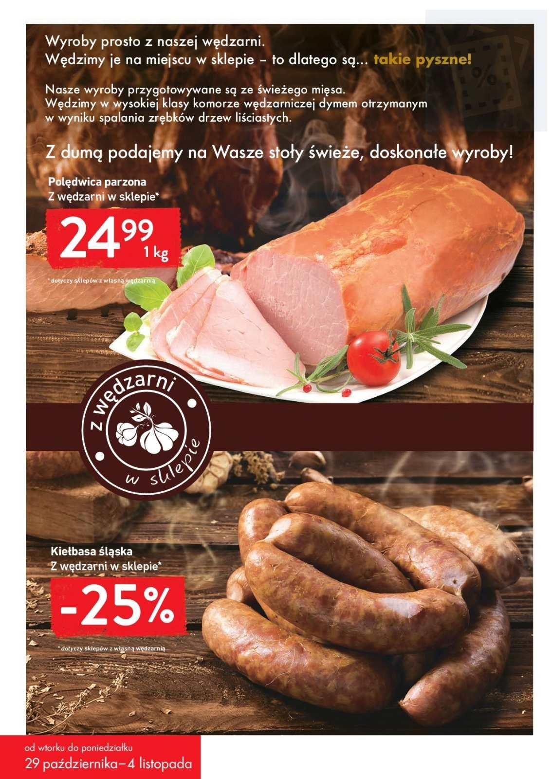Gazetka promocyjna Intermarche do 04/11/2019 str.9