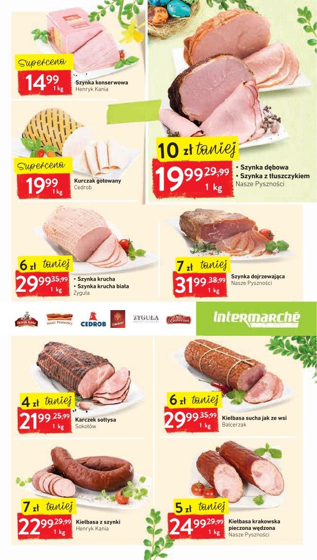 Gazetka promocyjna Intermarche do 15/04/2019 str.12
