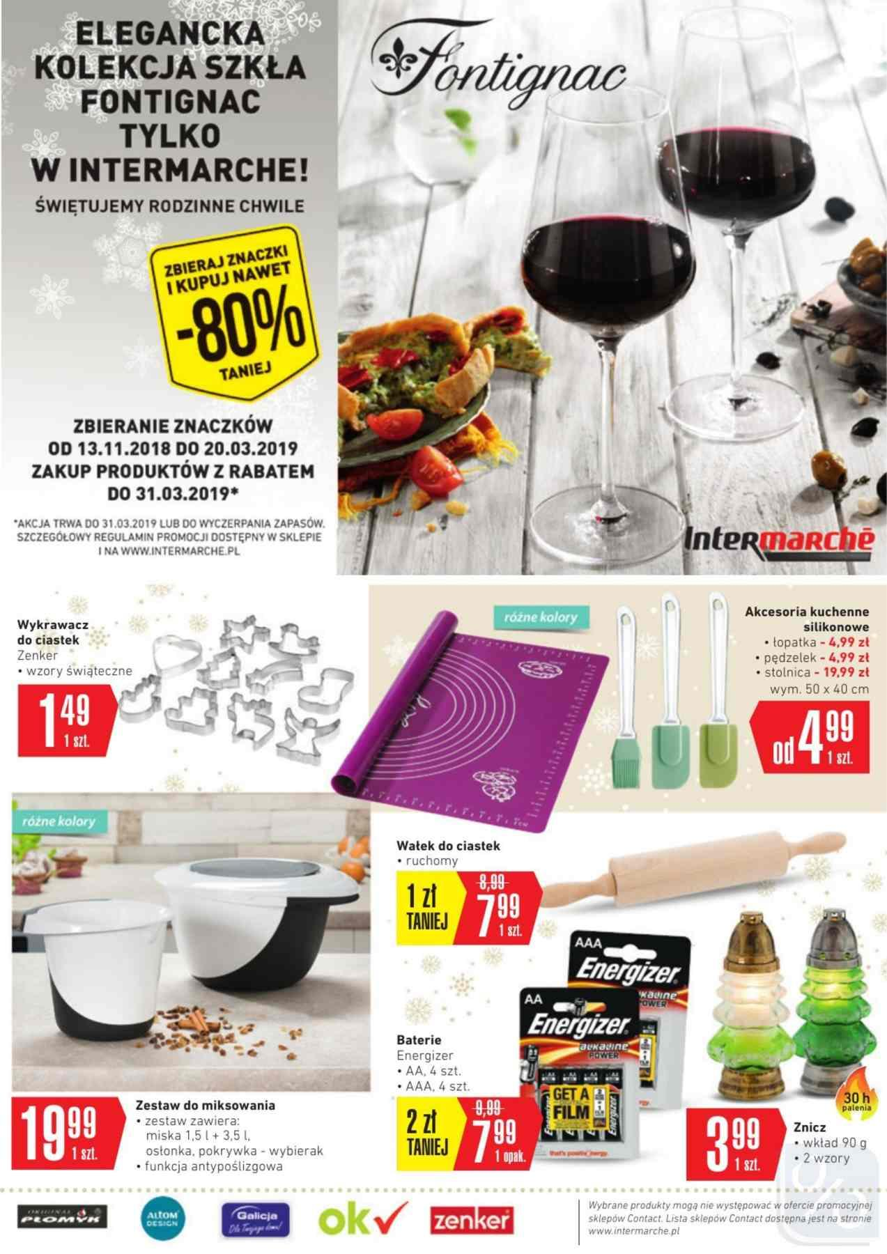 Gazetka promocyjna Intermarche do 03/12/2018 str.17