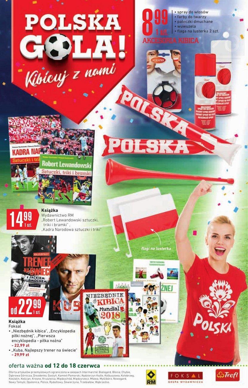 Gazetka promocyjna Intermarche do 18/06/2018 str.1