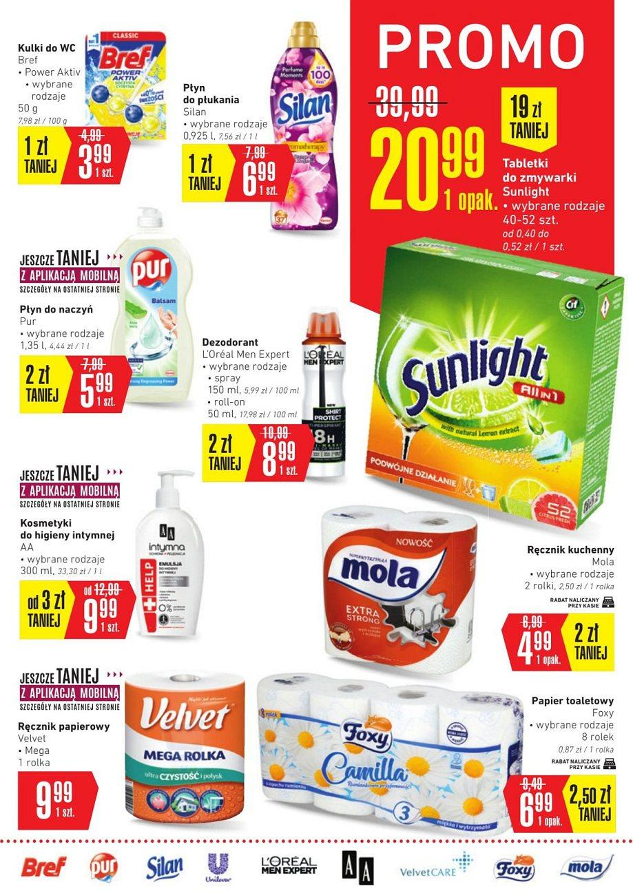Gazetka promocyjna Intermarche do 03/09/2018 str.18