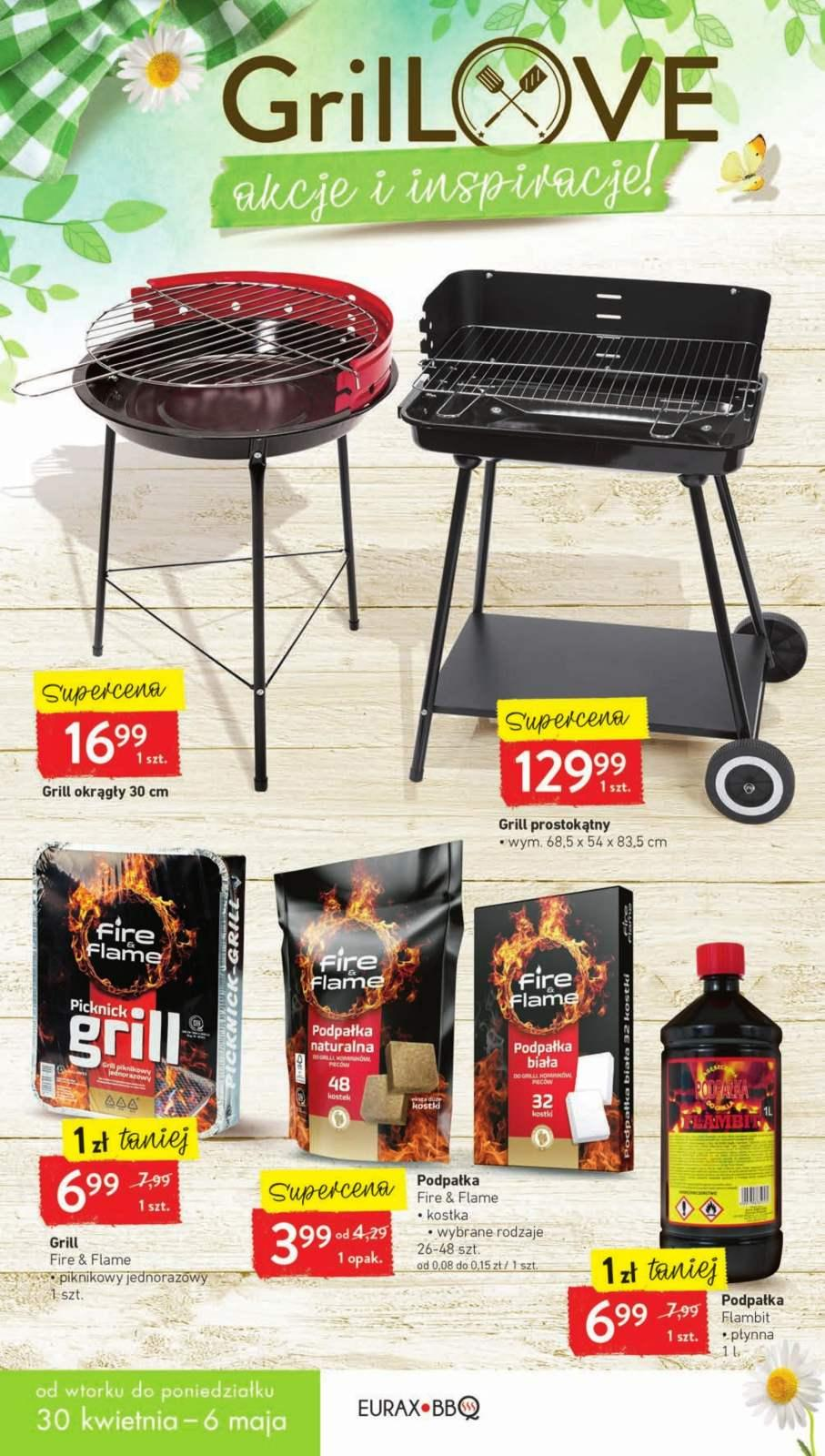Gazetka promocyjna Intermarche do 06/05/2019 str.3