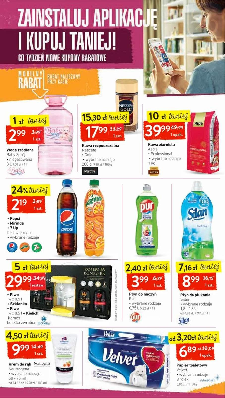 Gazetka promocyjna Intermarche do 13/05/2019 str.18
